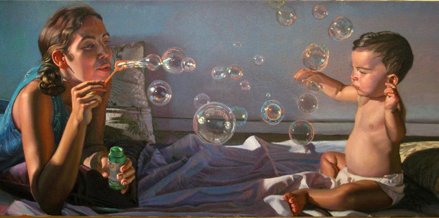 Bubbles II