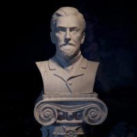 Dr. Peter Bryce - Detail Image 1