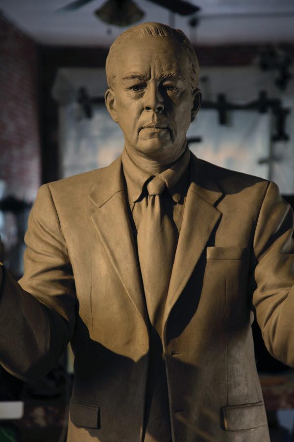 Dr. Robert E. Witt, Chancellor