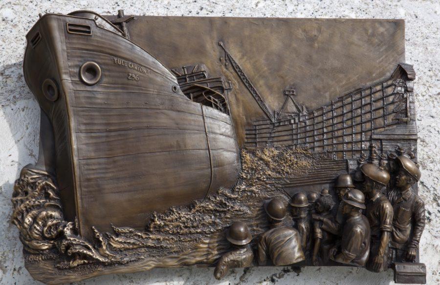 Panel 12 – World War II
