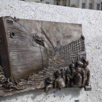 Panel 12 – World War II - Detail Image 3