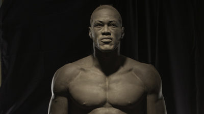 Stories: Deontay Wilder
