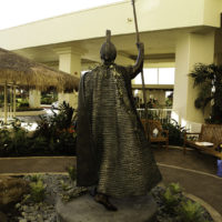 King Kamehameha - Detail Image 2