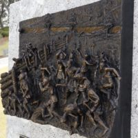 Panel 03 – Resistance and War - Detail Image 4