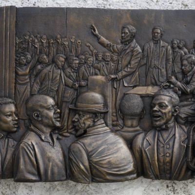 Panel 07 – Emancipation